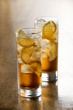 Ice tea Royalty Free Stock Photos