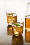 Ice tea Royalty Free Stock Photography