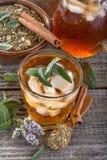 Ice tea Stock Photography