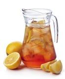 Ice tea Royalty Free Stock Photos