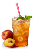 Ice tea Stock Image