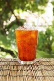 Ice Tea Thai style Royalty Free Stock Photos