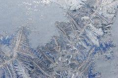 Ice texture Stock Photography