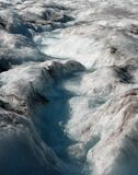 ice texture 3 Stock Photo