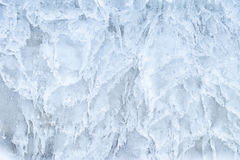 Ice texture background Royalty Free Stock Image
