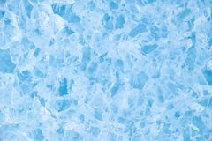Ice texture background royalty free stock images