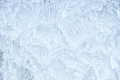 Ice texture background Royalty Free Stock Photos