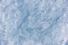 Ice texture royalty free stock photo