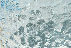 Ice texture Stock Photos