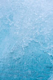 Ice texture Iceberg Royalty Free Stock Photo