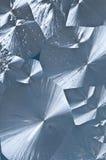 Ice texture - macro Stock Photo