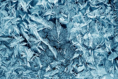 Ice texture Stock Images