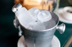 Ice tray Stock Photos