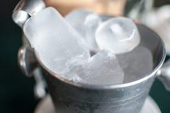 Ice tray Royalty Free Stock Photography