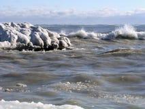 Ice Waves 13 Stock Photos
