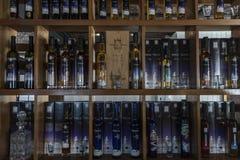 Ice wine of Ontario canada Stock Images