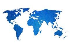 Ice world Stock Image
