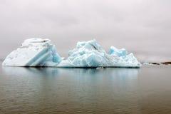 iceberg fotografia royalty free