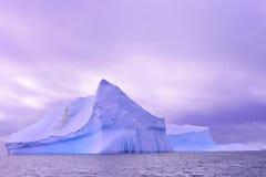 Iceberg Imagen de archivo
