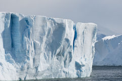 Iceberg Fotografia de Stock Royalty Free