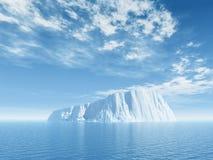 Iceberg stock photo