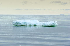 Iceberg Foto de Stock Royalty Free