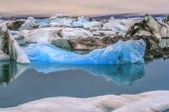 iceberg Zdjęcie Stock