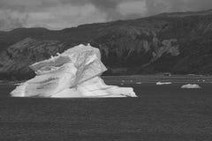 iceberg Zdjęcia Royalty Free