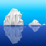 Iceberg 2 Fotografía de archivo