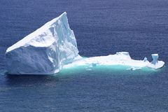 iceberg Foto de Stock
