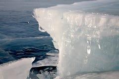 Iceberg, Stock Image