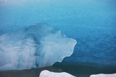 Iceberg Royalty Free Stock Photography