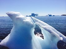 iceberg Image libre de droits