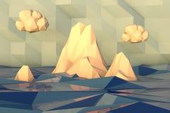 iceberg Images stock