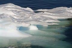 Iceberg 6 Immagini Stock Libere da Diritti
