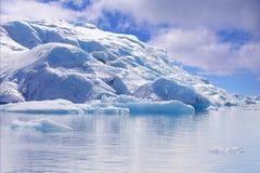 Free Iceberg Stock Photography - 6135242