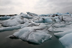 iceberg Fotos de Stock