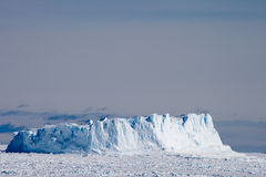 Iceberg Fotos de Stock Royalty Free