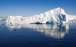 iceberg Immagini Stock Libere da Diritti