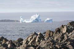 Iceberg photographie stock