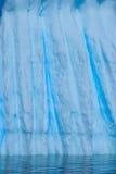 iceberg fotografie stock libere da diritti