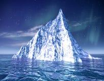 Iceberg. Stock Photos