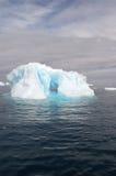 iceberg antarctique Photos libres de droits