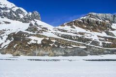 Iceberg Canada Fotografie Stock Libere da Diritti