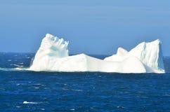 Iceberg Royalty Free Stock Photo