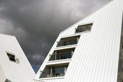 Iceberg del og de la parte Fotos de archivo