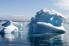 Iceberg Greenland Stock Photos