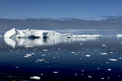 Iceberg Greenland Stock Photography