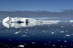 Iceberg Greenland stock photography