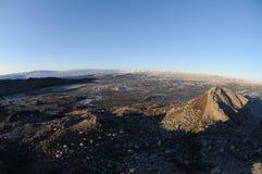Iceberg. Greenland, raw power of nature Royalty Free Stock Photography